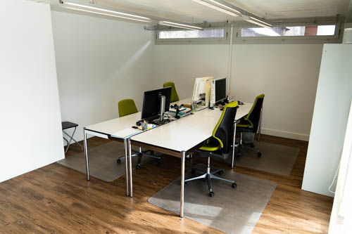 CoWorking Wichtrach